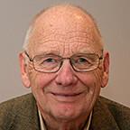 Dag Bjørnland: – Tvilsomt om samfunnsøkonomiske kalkyler er meningsfulle også i byområder.