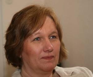 Ingeborg Rasmussen, samfunnsøkonom og daglig leder i Vista Analyse.