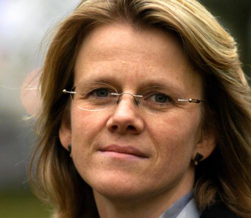 Bruken av oljepenger: Hilde C. Bjørnland vil ha en dreining fra forbruk over mot veier og andre investeringer som fremmer langsiktig vekst.