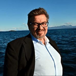 Stig Kjærvik