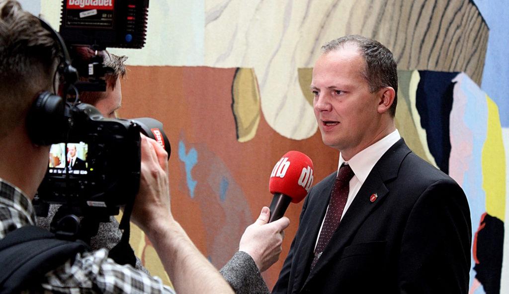 Ketil Solvik-Olsen