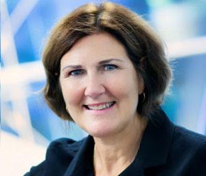 Nye Veier-sjef Ingrid Dahl Hovland ser ut til å kunne bidra med nytenkning og et friskt blikk på gamle problemstillinger.