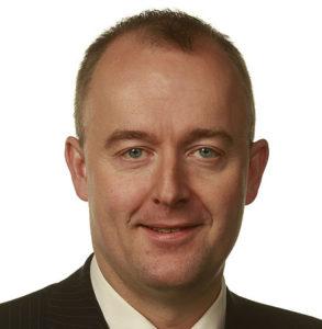 Eirik Sivertsen (Ap), nestleder i Stortingets transportkomoité,